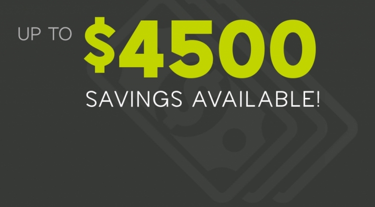 Daktronics LED Rebate Program 4500 savings